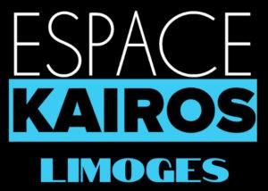 Logo espace Kairos Limoges