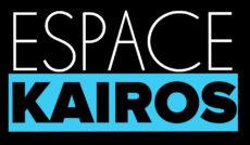 Logo espace Kairos