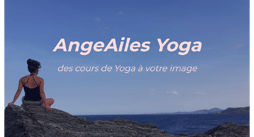AngeAiles Yoga